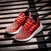 DISCOUNT 50 % MIRROR ADIDAS NMD R2 PK COLLIGATE NMD R2 RED