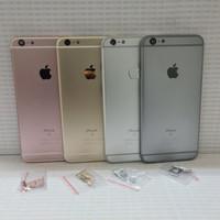 Backdoor Back Casing Kesing Housing Iphone 6s Plus   6s+ Original