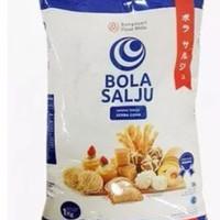 Tepung Terigu Bola Salju 1 kg/serba Guna/Protein Sedang