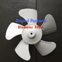 Baling Baling Exhaust Fan Panasonic 30 RUN Cm KDK Kipas Original Ori