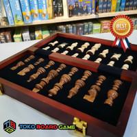 Superior Chess - Papan Catur Premium Quality