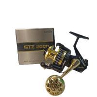 REEL pancing BANAX GTZ 2000
