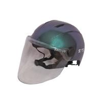 Helmet In Mold W/ Glasses ST-F171