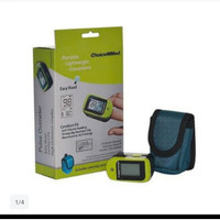 Pulse Oximeter ChoiceMMed MD300C15D