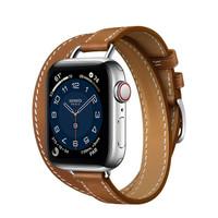 Apple Watch HERMES series 6 (all Hermes Straps)