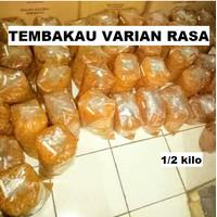 Kopi Arabica Aceh Gayo ya bak0 Varian Rasa-Bako flavour 500gr