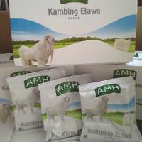 Susu kambing original AMH