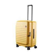 Lojel Cubo 1 Koper Hardcase Medium/25 inch – Mustard