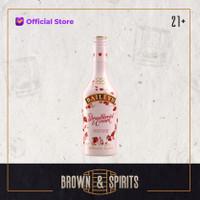 Baileys Strawberry and Cream Liqueurs