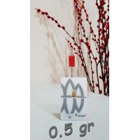 0.5 Gr 0,5 Gram Emas/Antam/Certi/Certieye HenZhop888