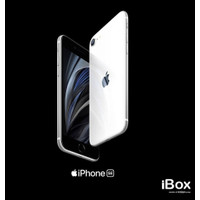 BNIB iPhone SE 2020 64GB 128GB 256GB RESMI iBox New Segel