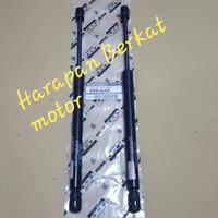Shock hidrolik bagasi Nissan Datsun GO 1set 2pcs RH/LH stay back door