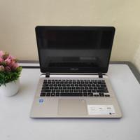 ASUS A407MA CELERON N4000 VGA UHD 620 RAM 4GB HDD 1TB
