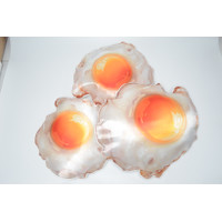 Bantal Telur Murah empuk halus - bantal lucu bisa buat kado