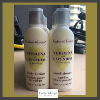 Crabtree & Evelyn Body Lotion 45ml Verbena and Lavender 1 pc