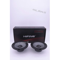 SPEAKER HIFINE MIDBASS AUDIOPHILE HIGH END