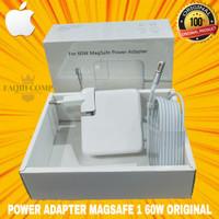 Original Apple Magsafe 1 Charger MacBook Pro / Air 60W 60 Watt 13 inch