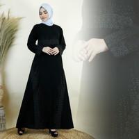 abaya dubai modern 0124 - M