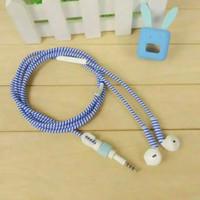 Pelilit Kabel Charger Universal - Pelindung Kabel - Cord Protector 2 W