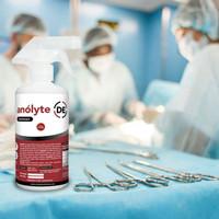 Anolyte DE HOCl Disinfectant Spray 500ml Cairan Disinfektan Food Grade