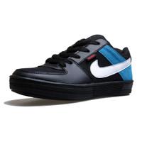 Sepatu Anak Laki Laki Nike-Sogas Boy BM8 Black / Sepatu Sekolah SD SMP