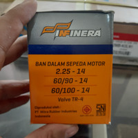 BAN DALAM 225 60/90 60/100 14 ORIGINAL INFINERA
