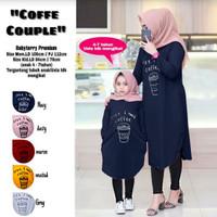 baju couple ibu dan anak perempuan (SF)