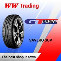 BAN GT RADIAL SAVERO SUV 225/60 R17/ 225 60 17