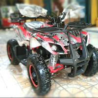 motor atv mini 50cc automatic bensin