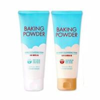 Share Etude House - Baking Powder BB Deep pore Cleansing Foam original