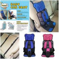 Saneoo Bear Baby car Seat