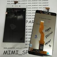 LCD TOUCHSCREEN OPPO MIRROR 5 / OPPO A51W ORIGINAL