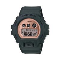 Jam Tangan Pria Cassio G-Shock GMD-S6900MC-3DR Original