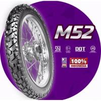 Ban Motor MIZZLE M 52 ( M52 ) 250 17 ( Tubetype ) Ban Luar 2.50 17