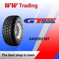 Ban GT Radial Savero MT 33x12.5 R15 / 33 12.5 R.15