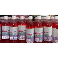 Isi Ulang Refill Balon Water Bubble / Gelembung Sabun Ukuran 500 ml