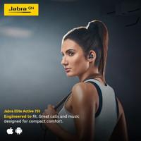 Jabra Elite Active 75t / Active 75 T True Wireless Earphones Bluetooth