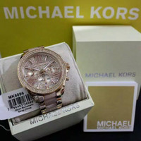 Jam Tangan Michael Kors MK6096 Original Include Box Ori MK 6096