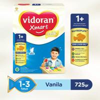 vidoran xmart 1 rasa madu / vanilla