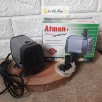 ATMAN AT-103 Pompa Celup Air Aquarium / Water Pump ATMAN AT103