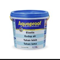 Aquaproof Cat Pelapis Anti Bocor 4 kg