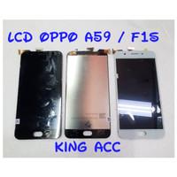 LCD TOUCHSCREEN OPPO F1S A59 A1601 ORIGINAL