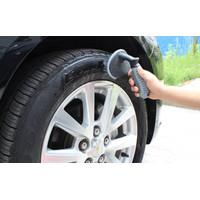 Sikat Pembersih Velg Pelek Roda Ban Mobil & Motor / Car Tire Brush