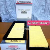 saringan udara filter udara Mitsubishi Mirage 1500A617
