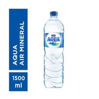 Aqua Air Mineral 1500ml