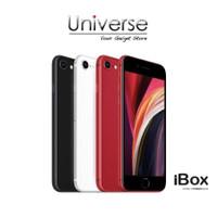 Apple iPhone SE 2020 (SE 2) 128GB - Garansi Resmi iBox Apple Indonesia