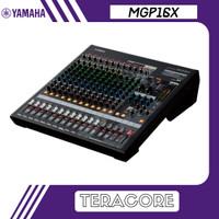 Yamaha MGP16X MGP16 MGP-16-X Mixer Analog 16 Input 10 Channel Original