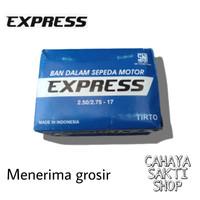Ban Dalam Motor Express 2.50/2.75-17 Murah Grosir