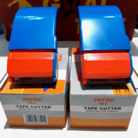 Dispenser tape cutter / Pemotong lakban joyko