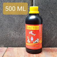 Bakteri starter Bacto+ 500ml untuk filter kolam dan aquarium